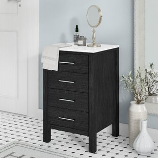 Stanardsville Modern 4 Drawer Chest
