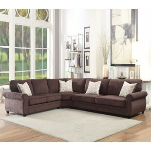 Red Barrel Studio Boland Modular Sectional