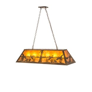 9-Light Pendant by Meyda Tiffany