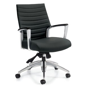 Accord Conference Chair by Global Total Office