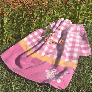 Find the perfect Sorrento Gingham Blanket ByIbena