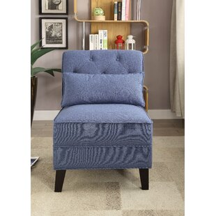 Charlton Home Renato Slipper Chair