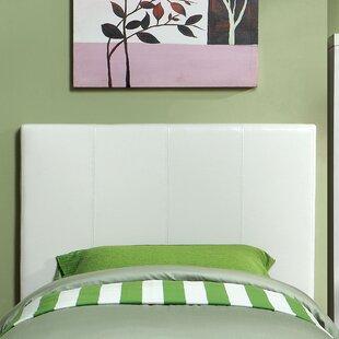 Temara Upholstered Panel Headboard by Hokku Designs