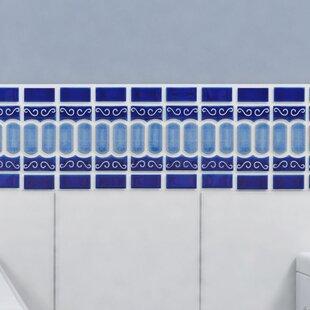 Emilia Porcelain Mosaic Tile
