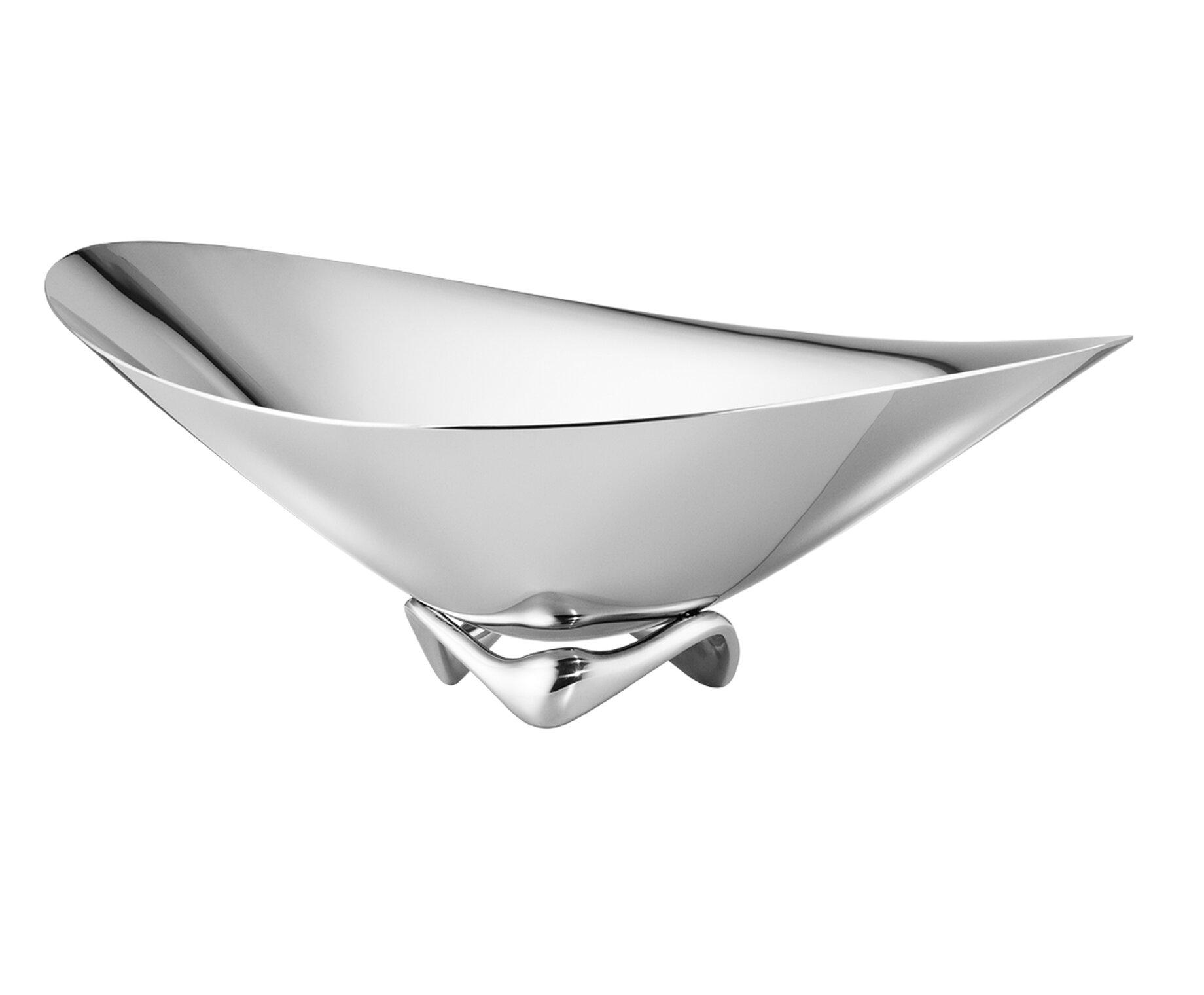 Metal Decorative Plates Bowls You Ll Love In 2021 Wayfair
