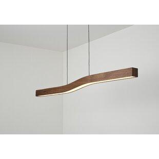 Camur 1-Light  LED  Pendant ByCerno