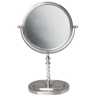 Comparison Vanity Mirror By Jerdon