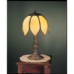 Tulip 18 Table Lamp