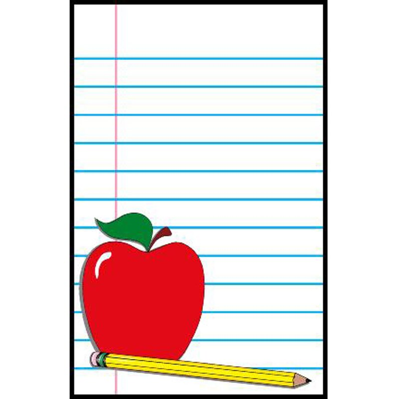 Notepaper Notepad
