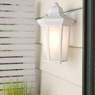 Nordica Outdoor Wall Lantern
