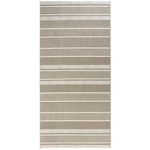 Meadow Woven Beige Rug by bougari