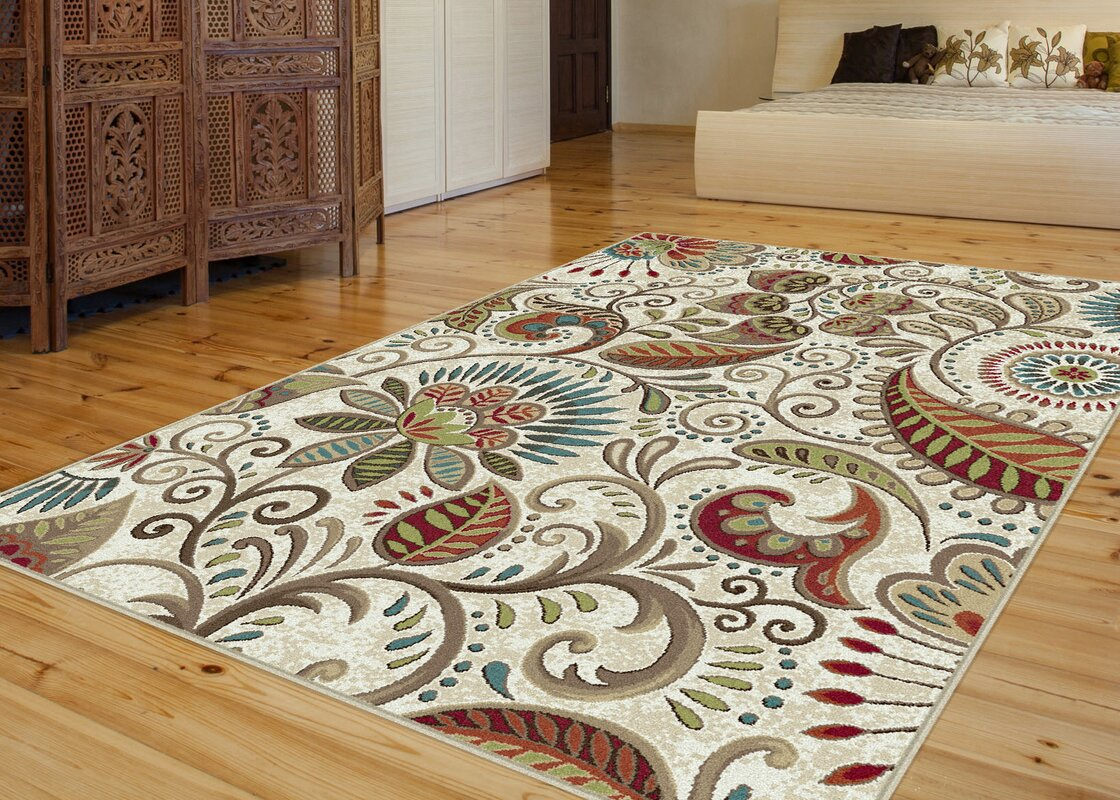 Concord Ivory Area Rug