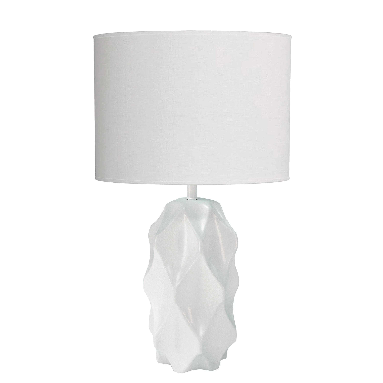 Everly Quinn Kennith 24 5 Table Lamp Wayfair
