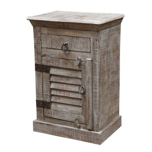 Drummond 1 Drawer Nightstand