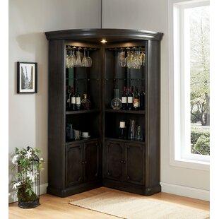 Sutton Curio Cabinet by Enitial Lab
