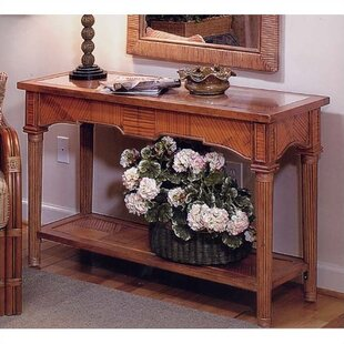 9700 Mandalay Console Table