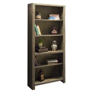 Columbus Standard Bookcase By Loon Peak