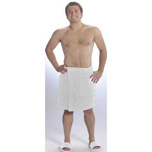 Mens Towel Wrap Wayfair