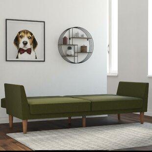 Regal Convertible Sofa by ..