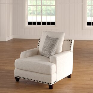 Find the perfect Guerro Armchair ByDarby Home Co
