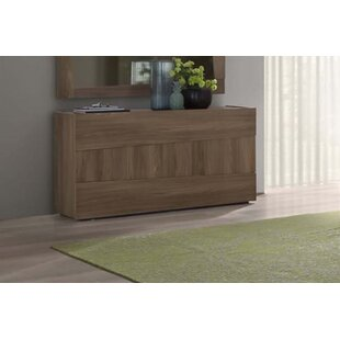 Luther 3 Drawer Dresser