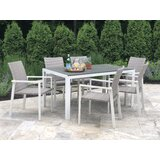 Annaleece 7 Piece Dining Set
