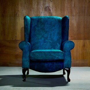Lurmont Wingback Chair By Ebern Designs