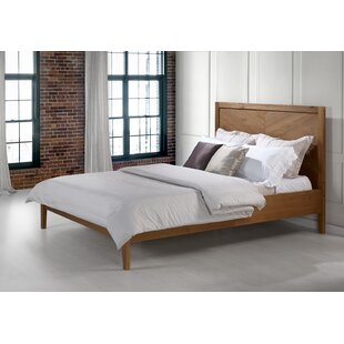 Online Reviews Summer Solid Wood Queen Platform Bed by Foundry Select Reviews (2019) & Buyer's Guide