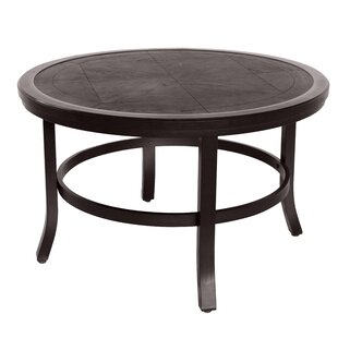 Antonelli Fauxwood Coffee Table