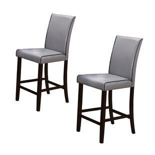 Debbie Bar Stool (Set of 2) by Latitude Run
