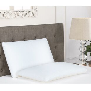 Alwyn Home Memory Foam Pillow