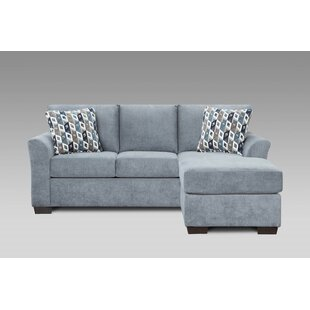 Chaise Sofa Sleeper Sectionals You'll | Wayfair on chaise lounge bed, antique walnut bed, chaise sleeper bed, chair bed, double chaise sofa bed,