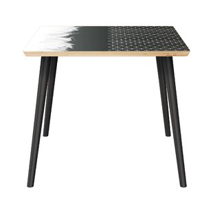 Ewalt End Table by Corrigan Studio