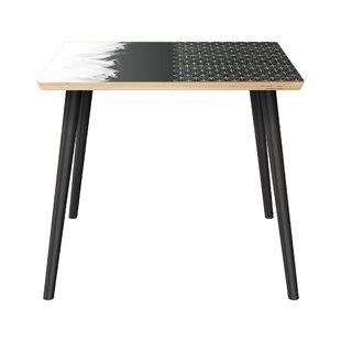 Coupon Ewalt End Table by Corrigan Studio