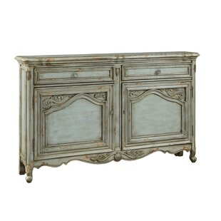 Deville Russelle Sideboard by Lark Manor