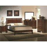 Sidman Queen Standard 5 Piece Bedroom Set by Ebern Designs