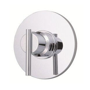 Parma Thermostatic Shower Faucet Trim by Danze®