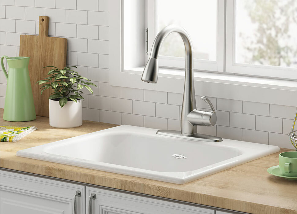 How to Choose a Kitchen Sink | Wayfair