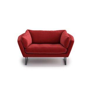 Westphalia 2 Seater Loveseat By Brayden Studio