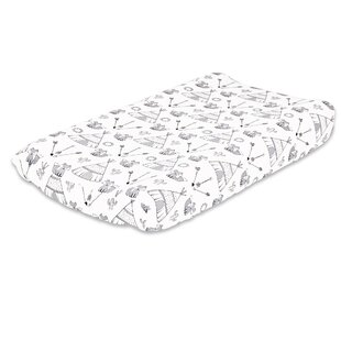 Savings Southwest Changing Pad Cover ByThe Peanut Shell