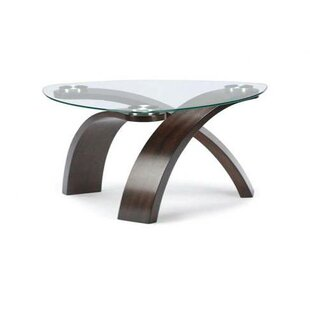 Wade Logan Fairborn Coffee Table