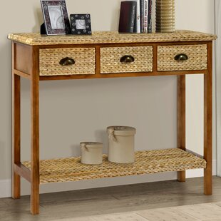 Nobles Console table