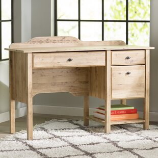Collier Writing Desk by Mistana