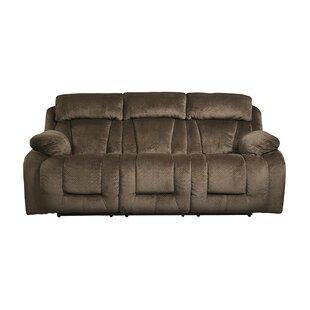 Latitude Run Mellor Reclining Sofa
