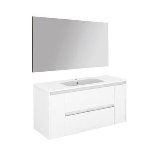 WS Bath Collections Ambra 47