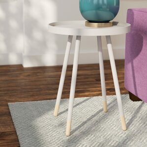 Fortney Tray Table by Merc..