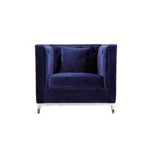 Messines Armchair by Mercer41