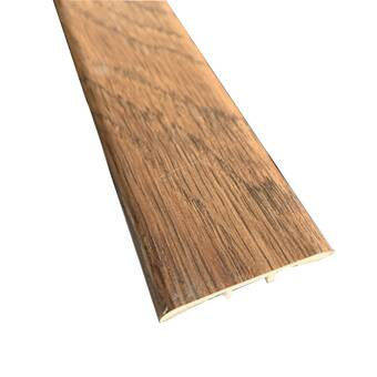 Artistic Finishes Ash Wood 0 5 Thick X 0 75 Wide X 94 Length Quarter Round In Natural Wayfair