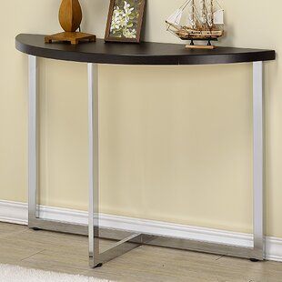 Millenial Console Table