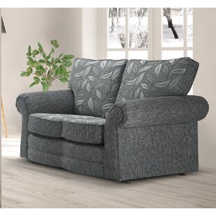 Wakefield 2 Seater Loveseat By Ophelia & Co.